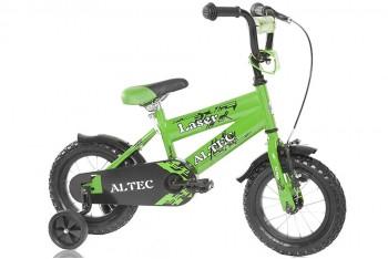 Altec Laser groen 12 inch