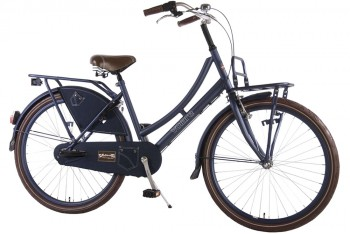 Volare Oma Jeans Jan Smit 3-Speed Omafiets 26 inch